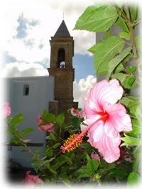 Monumento Conil