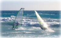 Deportes - Windsurf - Surf - Conil de la Frontera